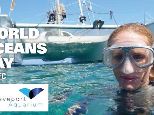 World Oceans
