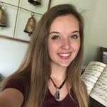Meet Eau Gallie High's 2016 Top Scholar Maryl Harris