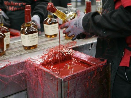 Kentucky Bourbon (2)