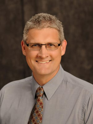Art Sathoff, Indianola Superintendent