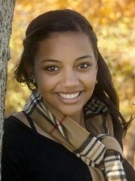 Jazmine Brown mug