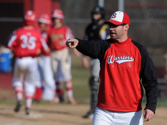 Coach Tim Hare has directed Susquehannock to a 9-1 record.