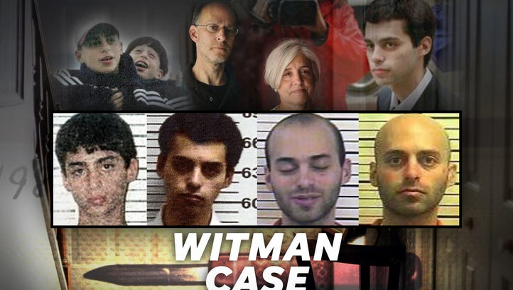 Watch: Zachary Witman's new version of the murder fits timeline better than police theory