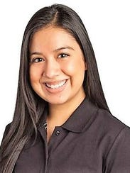 Chelsea Villa, new physical therapist at El Paso Physical