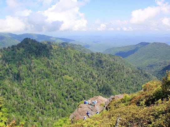 Friends of the Smokies is one of the many organizations
