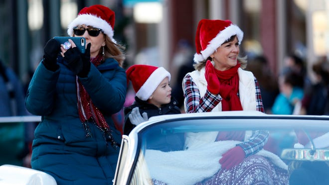 December Events In Springfield Bring Christmas Cheer