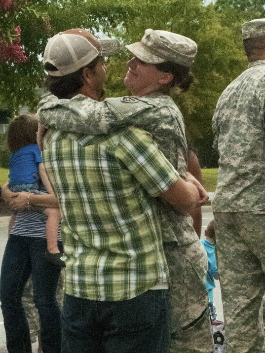 image for How to Overcome the Challenges of Being a Male Military Spouse