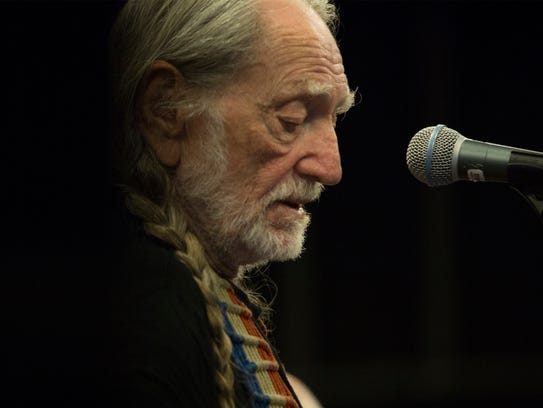Willie Nelson will bring his legendary Outlaw Country music to Bossier City Saturday.