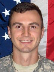 Sgt. Mark J. Wojta