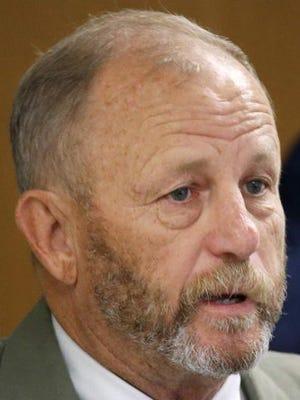 Portsmouth City Attorney Robert Sullivan