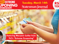 Free Couponing Workshop