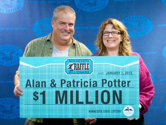 Minnesota Lottery Raffle.html   Autos Post