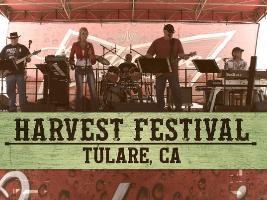Local bands come to the Agri-Center
