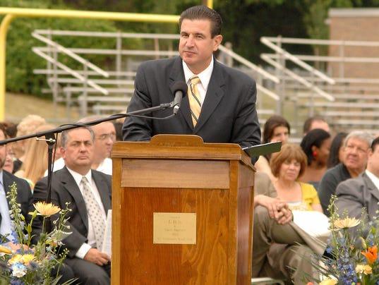 Lodi Superintendent Quatrone