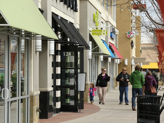Four Retailers Join Front Range Village
