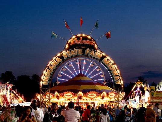 RetroIndy Nostalgic Things To See And Do At The Indiana State Fair - 10 things to see and do in indianapolis