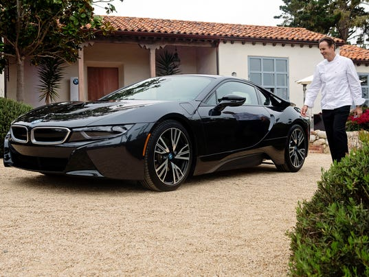 Future Performance Today BMW I Hybrid Coupe - 2015 bmw i8 msrp