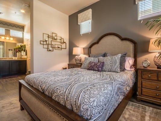 Avilla bedroom