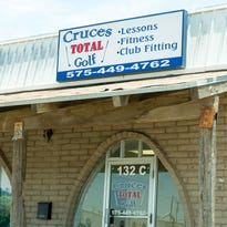 Las Cruces Total Golf owner has eyes set on student success