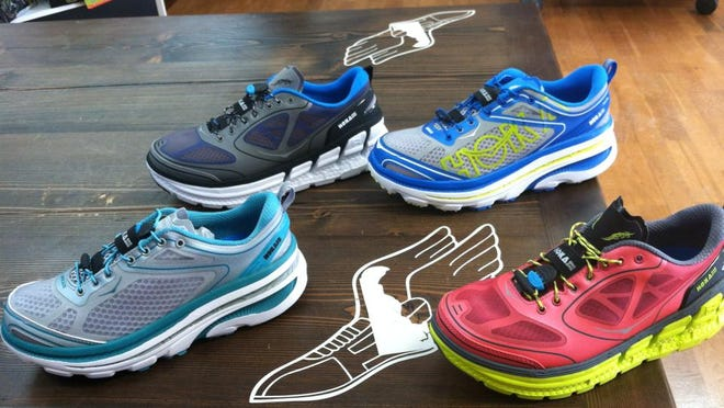 Delaware Running Company sale
