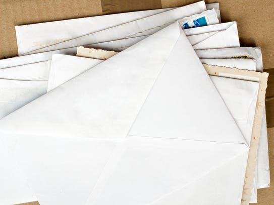 The U.S. Postal Service will pick up mail from boxes on Presidents Day in the Phoenix area.