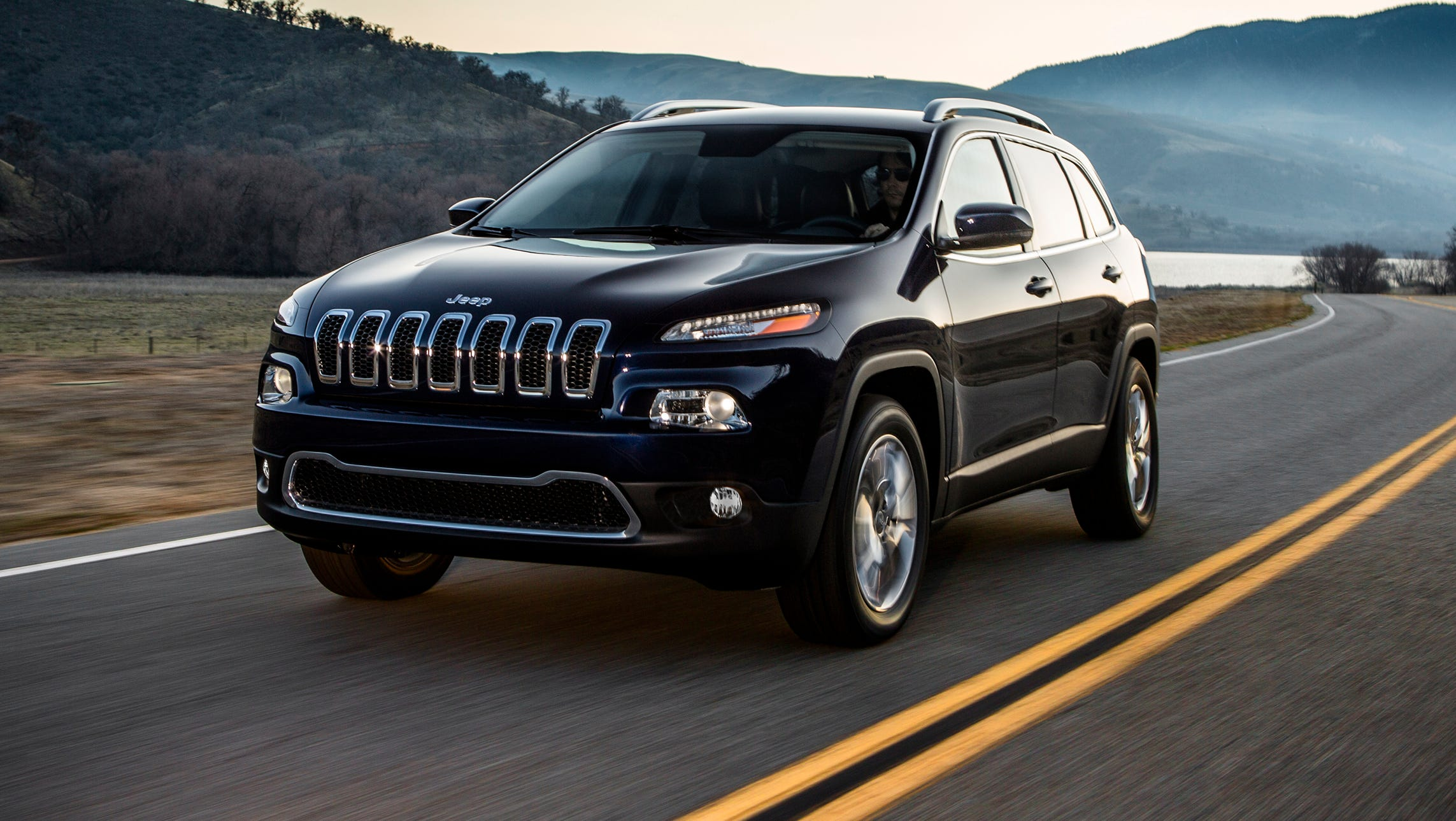 Jeep Liberty Mpg >> New Jeep Cherokee Mpg Ratings Trump Outgoing Liberty