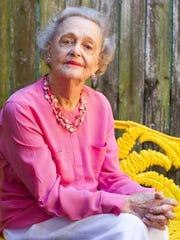 Doris Reynolds