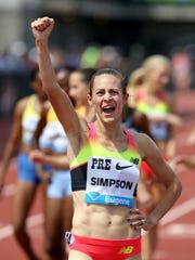 The Prefontaine Classic, May 26-27
