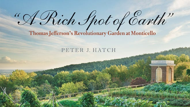 """""""A Rich Spot of Earth,"""" by Peter Hatch"""
