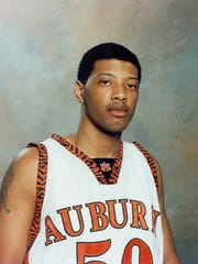 Doc Robinson was a key part of Auburn's Sweet 16 team