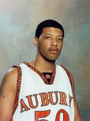 Doc Robinson was a key part of Auburn's Sweet 16 team