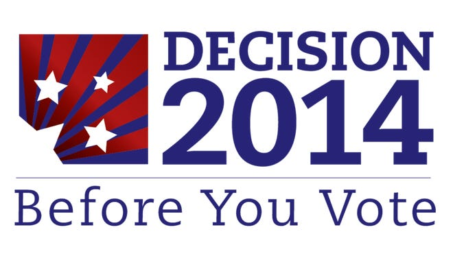Before You Vote logo