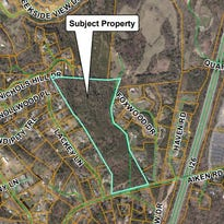Development watch: Apartments, townhomes, retail on deck in Buncombe County