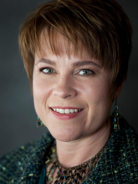 Rhonda Cagle