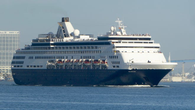 Holland America Cruise Deal Brings Free Drinks Reduced Fares
