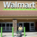 Walmart announced that it will increase wages in April.