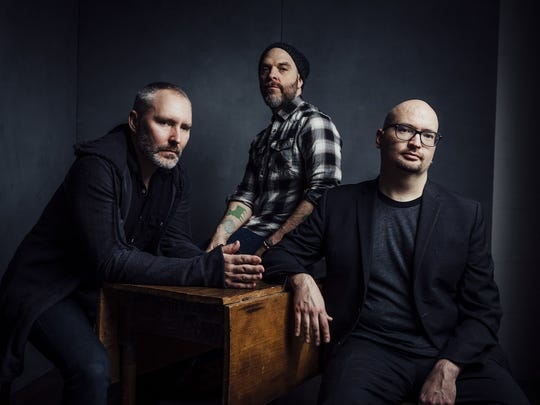 The Bad Plus will perform Jan. 26 at the Jazz Kitchen.