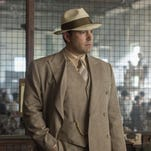 Review: Affleck's 'Live by Night' a soft-boiled tale