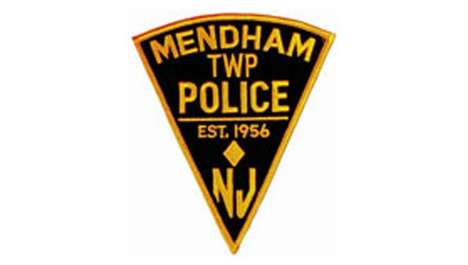 Patrolman Robert Wysokowski of the Mendham Township (N.J.) Police Department claims he's been passed over for promotions and overtime because he won't profile young drivers.