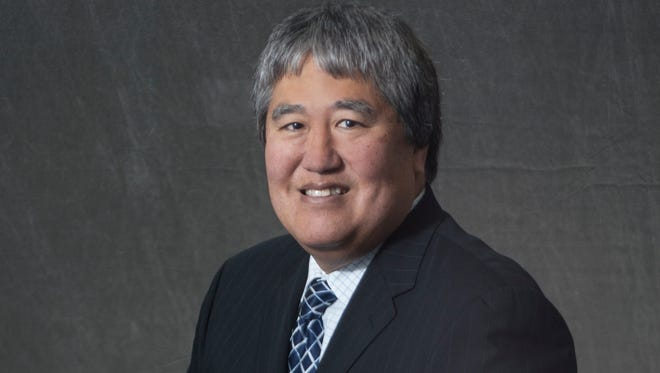 Clyde Saiki was appointed director of the Department of Administrative Services by Gov. Kate Brown during summer of 2015. Saiki has been a State of Oregon employee for nearly 30 years.