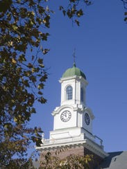 Rumson-Fair Haven Regional High School.