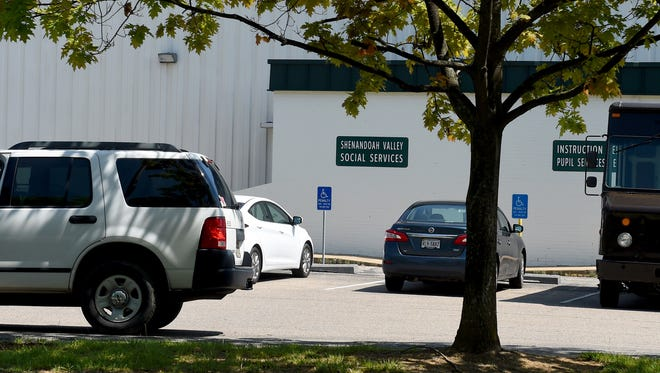 Child Protective Services is located within Shenandoah Valley Social Services at 68 Dick Huff Lane in Verona.