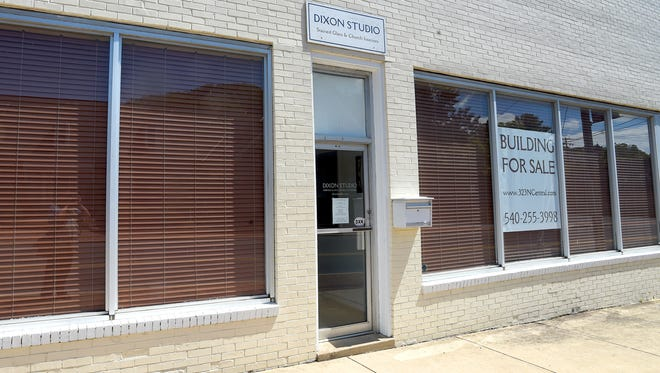 Dixon Studio currently plans to move from their current location on North Central Avenue.