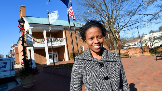 Ward A Councilwoman Elzena Anderson has been in office since 2016. She announced this week her plans to resign, effective March 1.