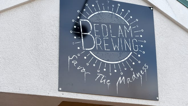 Bedlam Brewing is located at 2303 North Augusta Street in Staunton. The business announced it would be closed effective immediately.