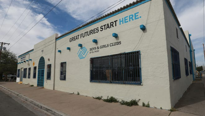 A Boys and Girls Club is at 801 South Florence.