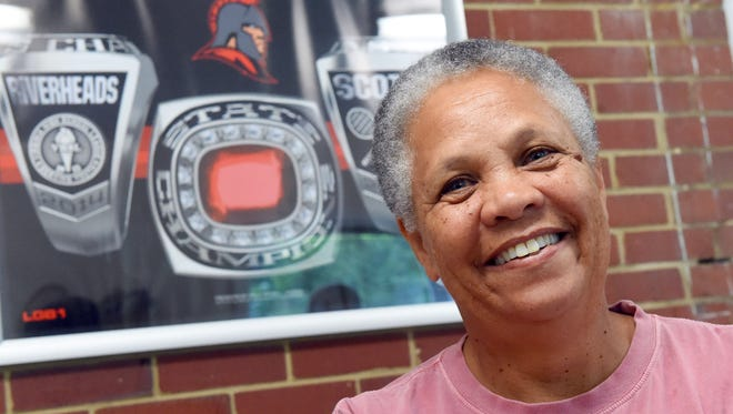 With the end of the school year, Doris Scott retired from both teaching and coaching at Riverheads High School. Over the years, she has coached a variety of sports, with boys tennis and boys cross country being the last two.