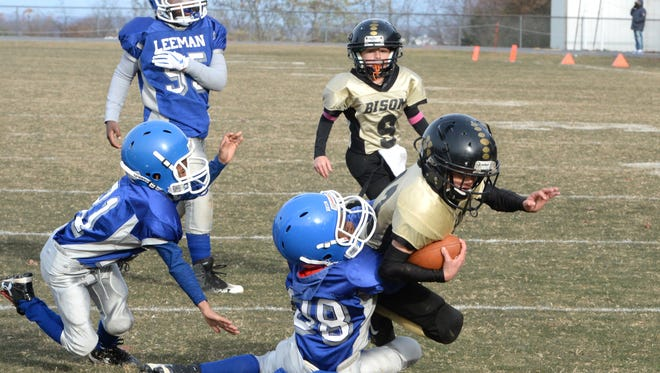 The Augusta County Quarterback Club has decided to cancel its season, which had previously been postponed from the fall to February.