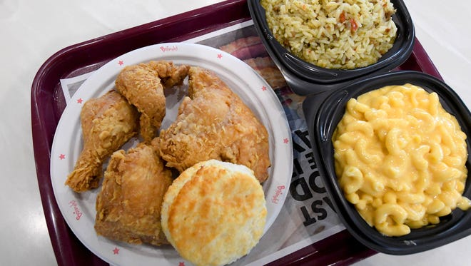 Bojangles' latest earnings report, however, provides a glimpse into its financial health: The company on Thursday reported a loss of $2.7 million for the third quarter.