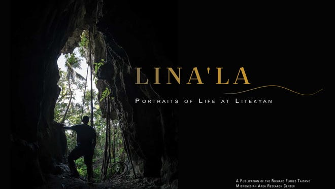 A new book will offer an intimate look at the history of Litekyan (Ritidian), the ancient Chamoru village.